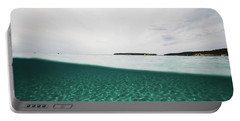 Underwaterline Portable Battery Charger