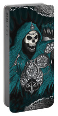 Underworld Archer Of Death Portable Battery Charger