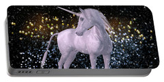 Unicorn Dust Portable Battery Charger