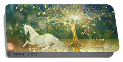 Unicorn Resting Series 2 Portable Battery Charger