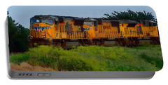 Union Pacific Line Portable Battery Charger