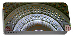 Union Station Ceiling 2 Portable Battery Charger