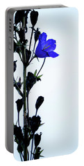 Unique Flower Portable Battery Charger