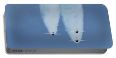 United States Air Force Thunderbirds Portable Battery Charger