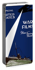 United States War Films Now Being Shown Portable Battery Charger