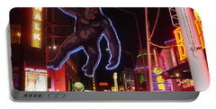 Universal King Kong Portable Battery Charger