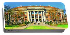 University Of Minnesota  Portable Battery Charger