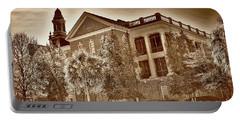 University Of South Carolina School Of Med And Va Hospital Portable Battery Charger