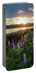 Untamed Beauty Portable Battery Charger