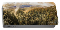 Untouched Wild Wilderness Portable Battery Charger