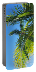 Up-palm Portable Battery Charger
