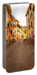 Uphill Italian Style Portable Battery Charger