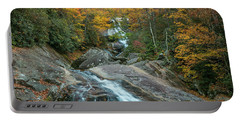 Upper Creek Autumn Paradise Portable Battery Charger