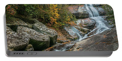 Upper Creek Falls Portable Battery Charger