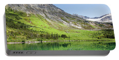 Upper Dewey Lake Portable Battery Charger