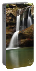 Upper Falls Portable Battery Charger