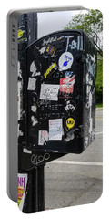 Urban Art Chicago Portable Battery Charger