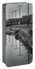 Urban Reflections Portable Battery Charger