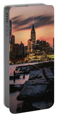 Urban Sunrise Portable Battery Charger