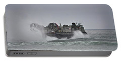 Us Navy Hovercraft Portable Battery Charger