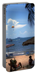 Us Navy Off Pattaya Portable Battery Charger