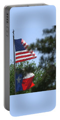 Usa Blesses Texas Portable Battery Charger