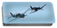 Usaf History Portable Battery Charger