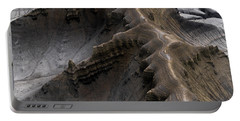 Utah Moonscape Portable Battery Charger