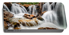 Utah Waterfall Portable Battery Charger