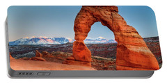 Utah's Arch Portable Battery Charger