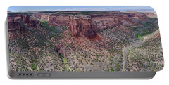 Ute Canyon Portable Battery Charger