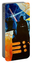 Vader Portable Battery Charger