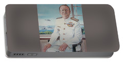 Vadm Robert Claude Simpson-anderson Portable Battery Charger