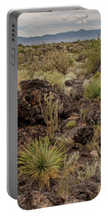 Valley Of Fire Full Of Life Portable Battery Charger