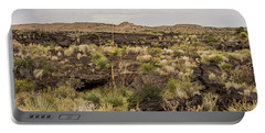 Valley Of Fire Landscape 2 Portable Battery Charger