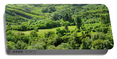 Valley Of Green Portable Battery Charger