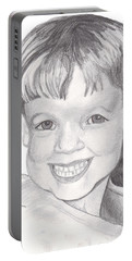 Van Winkle Boy Portable Battery Charger