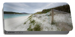 Vatersay Beach Portable Battery Charger