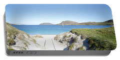 Vatersay Portable Battery Charger