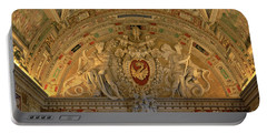 Vatican Portable Battery Charger