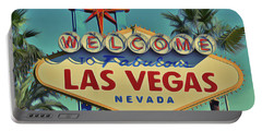 Vegas Portable Battery Charger