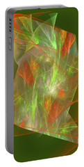 Veiled Option  Portable Battery Charger