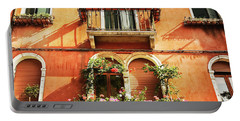 Venetian Windows Portable Battery Charger