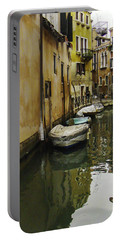 Venice Backroad Portable Battery Charger