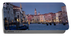 Venice Blue Hour 2 Portable Battery Charger