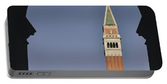 Venice In A Frame Portable Battery Charger