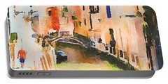 Venice On Waters Portable Battery Charger
