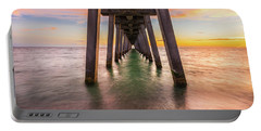 Venice Pier Portable Battery Charger