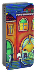 Venice Valentine II Portable Battery Charger