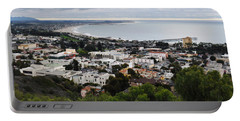 Ventura Coast Skyline Portable Battery Charger